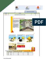 hoja de excel Dosificaciones de concreto - diseño de mezcla 2015.xlsx