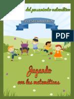 Antología, Desarrollo de Habilidades Matemáticas