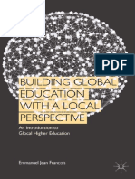 Emmanuel Jean Francois (Auth.)-Building Global Education With a Local Perspective_ an Introduction to Glocal Higher Education-Palgrave Macmillan US (2015)