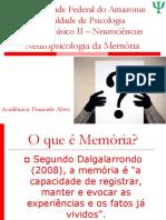 Slides Memória