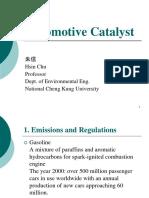 06 Automotive Catalyst