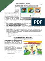 Guia Econ Primeraño Agentes Economicos 2017