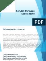 Servicii Portuare Specializate.ppt
