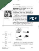 Teoria de Transistor (1)