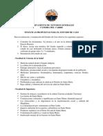 Listado de Estudios de Casos (1)