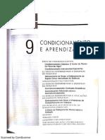 Kantowitz, Roediger & Elmes - Condicionamento e Aprendizagem
