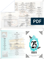 25Main - Irregular 3 Fold-menu