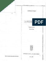 Geoffroi de Vinsauf Poetria Nuova