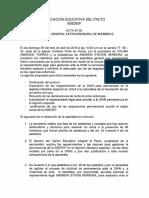 Acta Autorizacion Rl