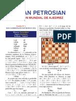 Novotielnov vs Petrosian