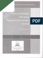 Practicas Biologia Reproduccion Sexual y Asexual Con Respuestas