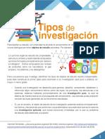 M05_S3_Tipos de Investigacion