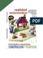 La Industria de La Construccion en Argentina