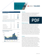 Greenville Americas Alliance MarketBeat Industrial Q12018