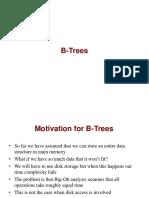 Algo III Cap2 b Tree