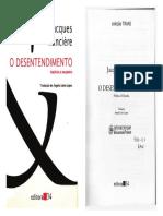 Ranciere, Jacques - O Desentendimento-55