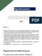 Oligoelementos. 2018.ppt