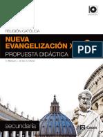 PD Nueva Evangelización XXI 6