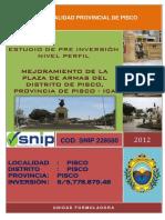 PERFIL PLAZA DE ARMAS DE PISCO.pdf