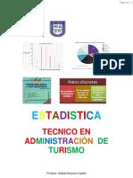 Apuntes Para Trabajar Con Excel o Geogebra Datos Discretos Año 18