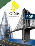 Administracion Syna Construcciones