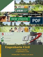 Engenharia Civil Mostra