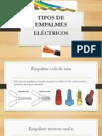 TIPOS DE EMPALMES.pptx