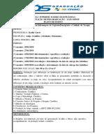 KARLLA_CATETE_PLANO de CURSO - Artigo Cientifico_Atividades Orientadas