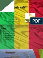 Republica de Malí