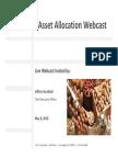 5-8-18 Asset Allocation Webcast (FINAL)