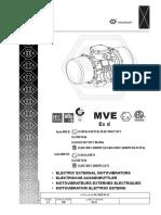 Manual Motovibrador