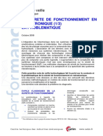 Mecatronique SdF 1