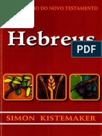16. Simon J. Kistemaker - Hebreus.pdf
