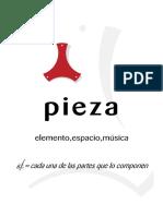 PRESENTACION PIEZA