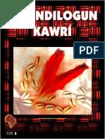 313116971 Merindilogun Kawri Completo