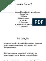 Densidade Volumétrica Fisica_part2