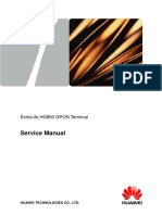 31401177-EchoLife HG850 GPON Terminal Service Manual-(V100R001_02)