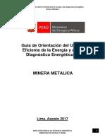 Guia Sector Minera Metalica
