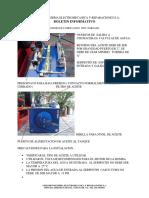 Unidad de Lubricacion Forzada Para Motor