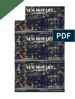 Mozart New Academia