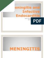 Meningitis and Infective 97