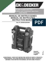 Js350cc Js350s Manual