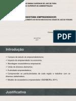 Apresentação Final - Ecossistema Empreendedor - Rodrigo Ferreira Rodrigues.pptx