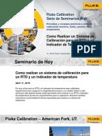 How to Do a System Calibration (Spanish) - Emmanuel Narvaez, 2018-04-11