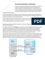 Diferencias Entre Swapping y Packaging