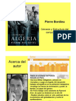 Pierre Bourdie Aelita Moriera