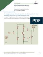 Informe Previo 5 - Configuracion en Cascada