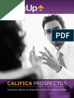 SalesUp eBook CalificandoProspectos