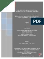 Fase 4 Identificar Los Beneficios Al Implementar Estrategias de DRP y TMS