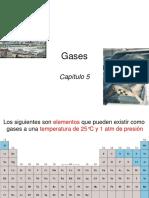 Diapositivas c05 Gases